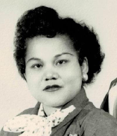 Gloria A. Labogin