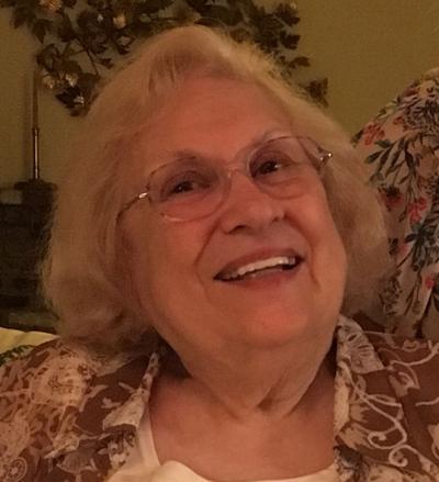 Gloria Ann Maniscalco Staude