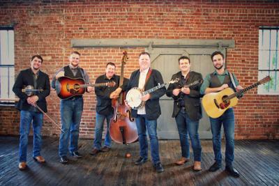 Bluegrass Award-Winner Sideline