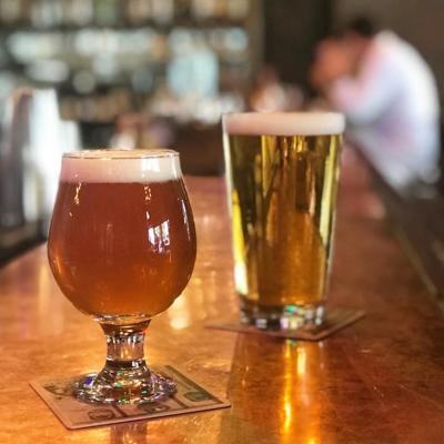 Beer Trail