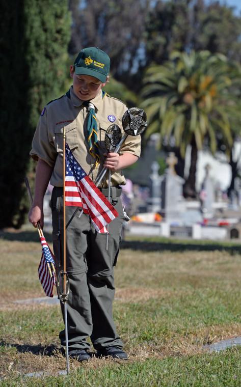 Pleas Boy Scouts 05-25-19 036