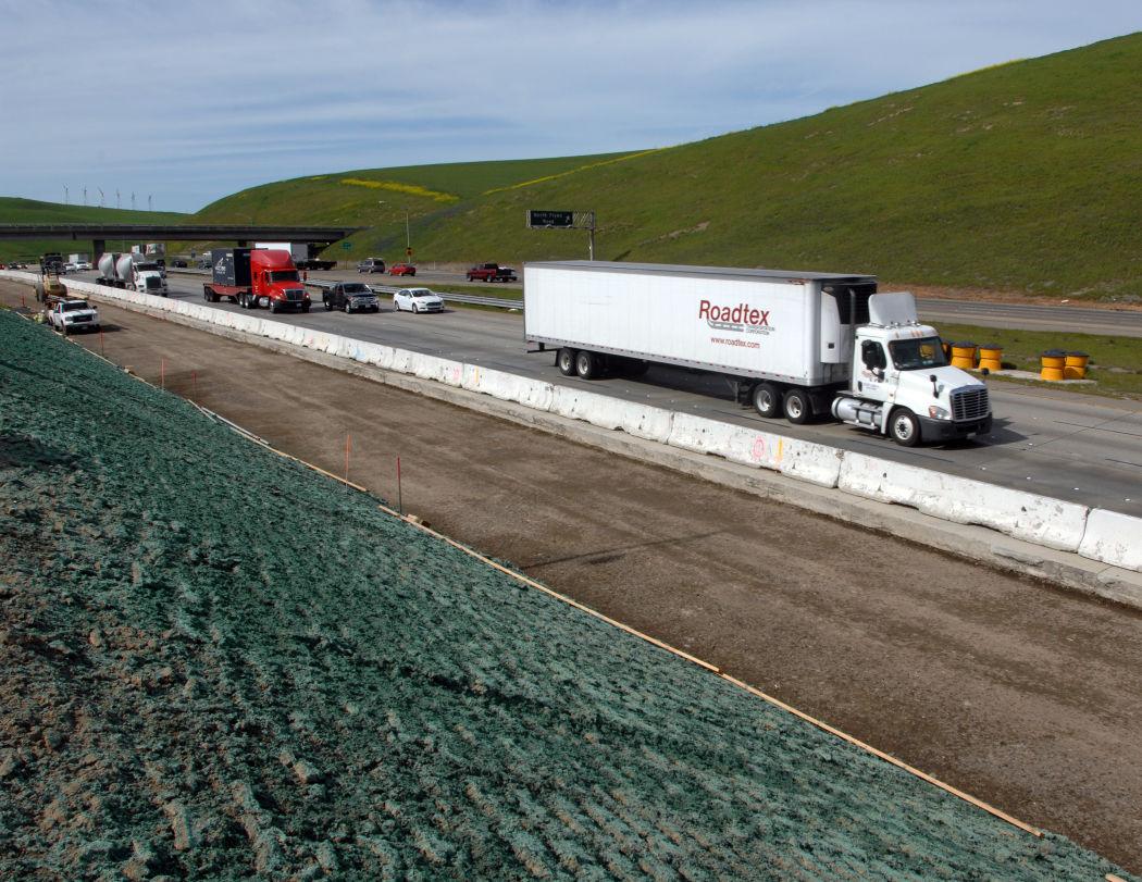 Altamont Pass Construction | News | independentnews com