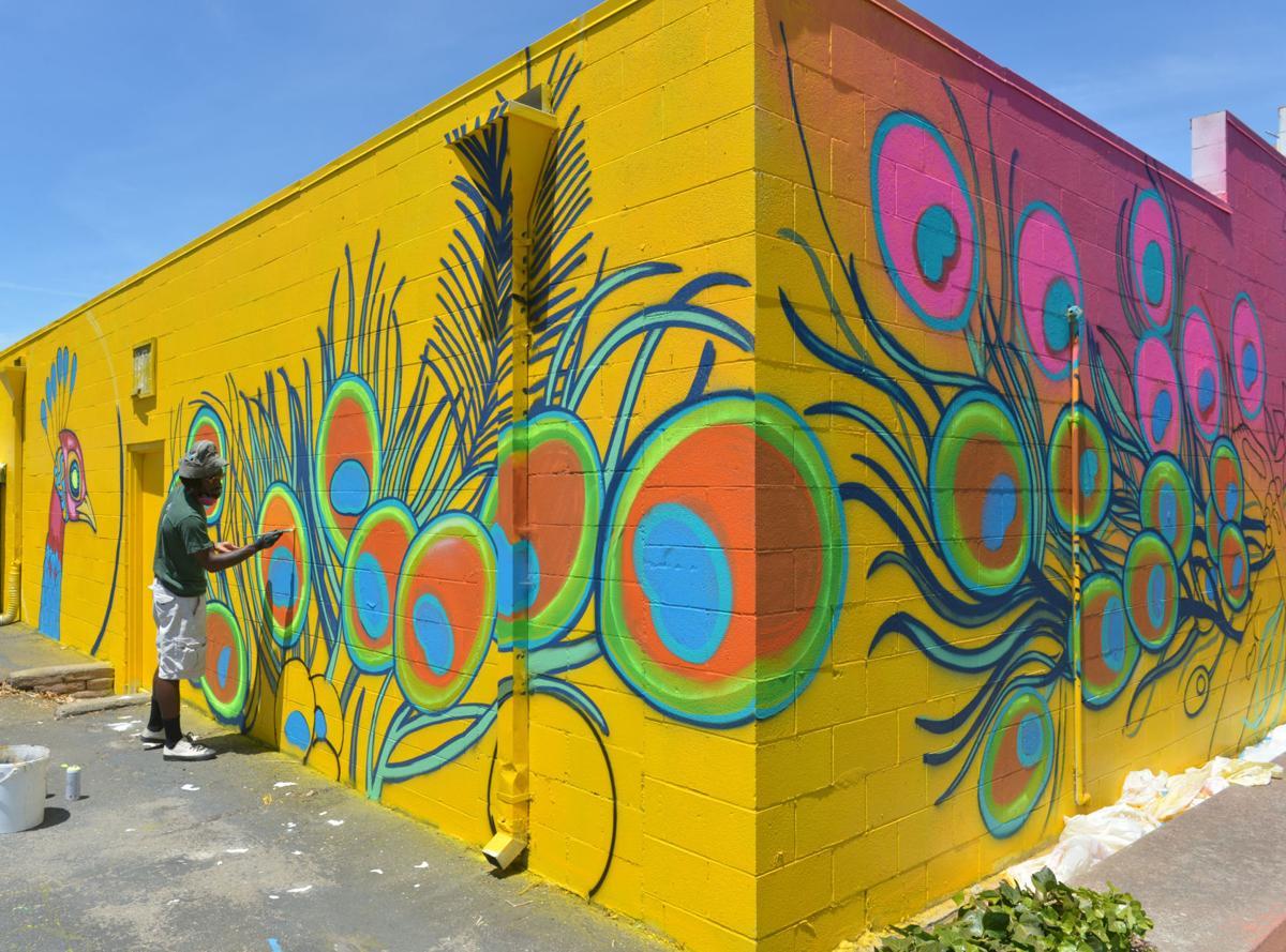 Livermore Mural 06-21-20 047