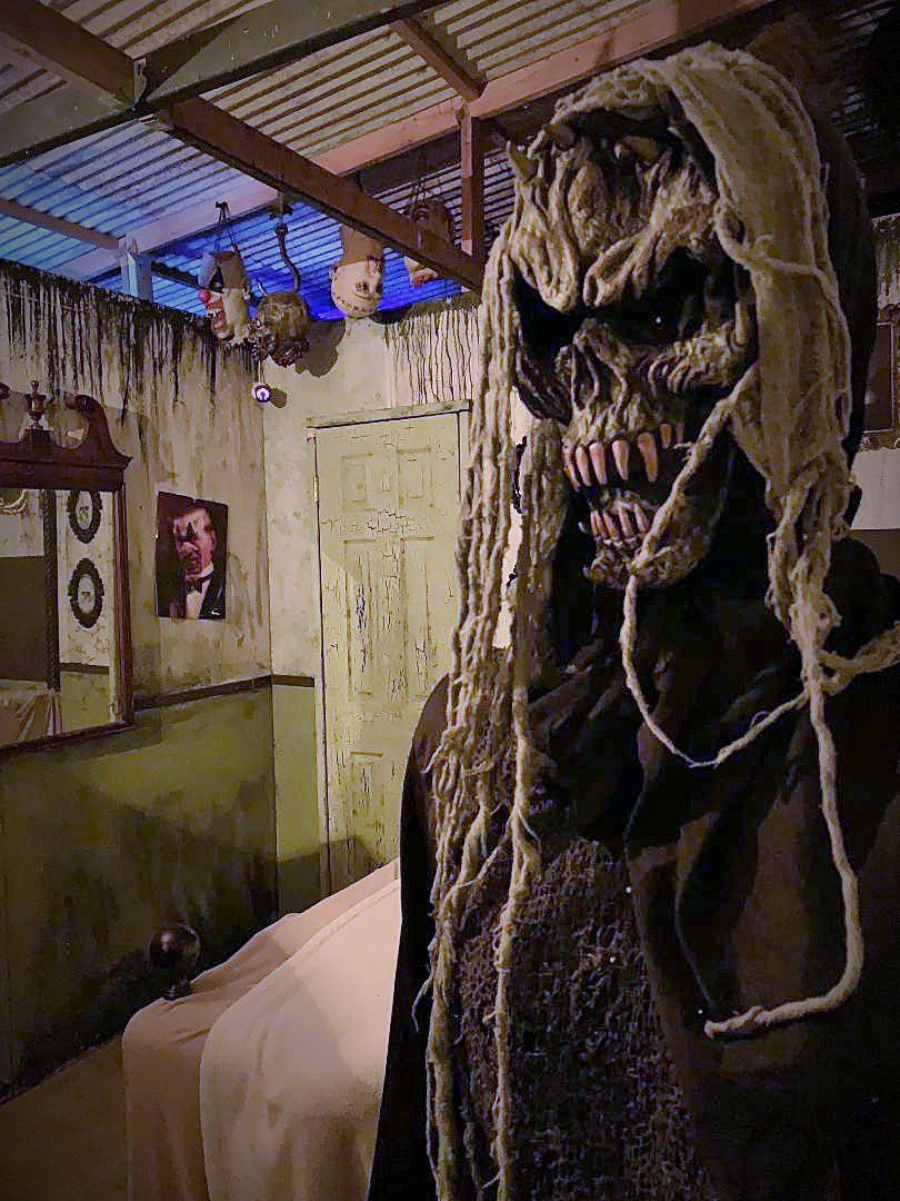 Frightmare Home Haunt