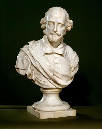 William Shakespeare Bust Birmingham Museums Trust Unsplash.jpg