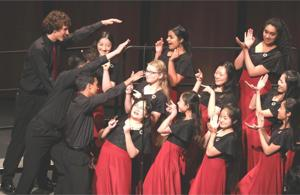 Free Concert by Cantabella Children's Chorus