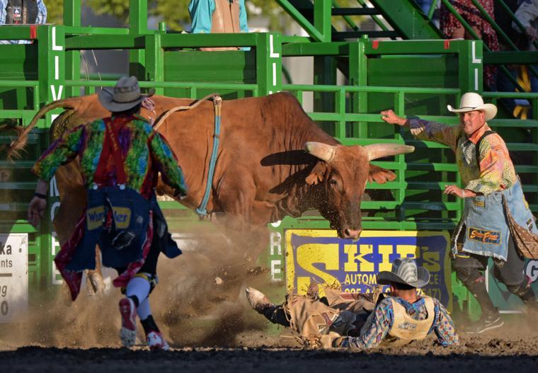 Liv Rodeo X Bull 06-07-19 187