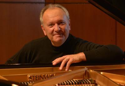 Mark Anderson Piano