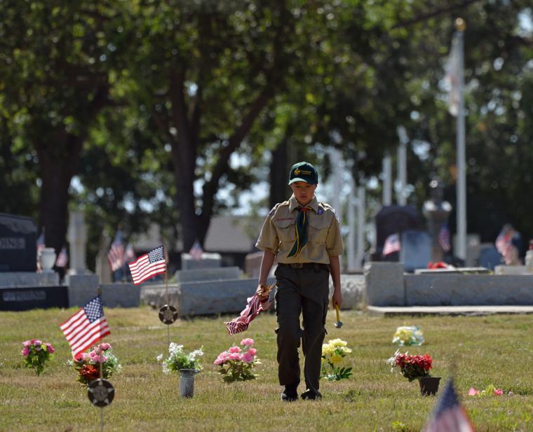Pleas Boy Scouts 05-25-19 159