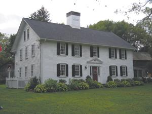 EG farmhouse selected for National Register