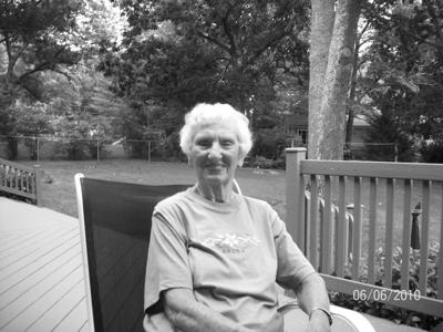 Hazel E. Schrand