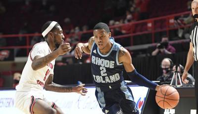 NCAA Men's Basketball 2020:  RIU vs WKU
