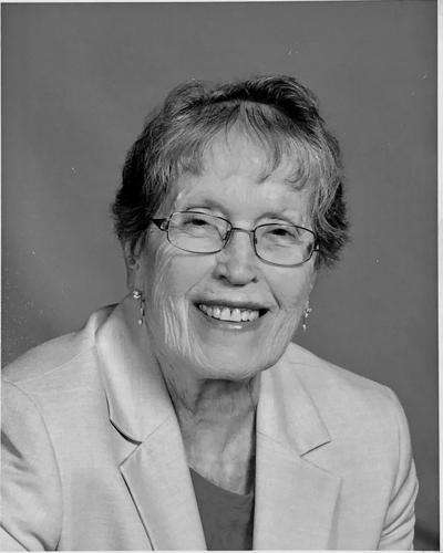 Virginia M. Royle