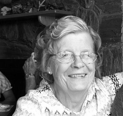 Audrey F. Schmid