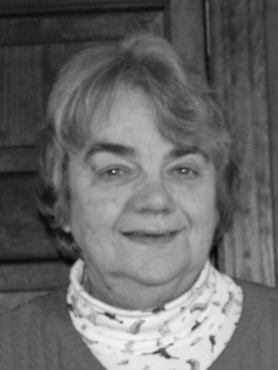 Alice C. Babcock