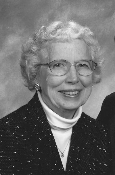 Bernice C. Durfee