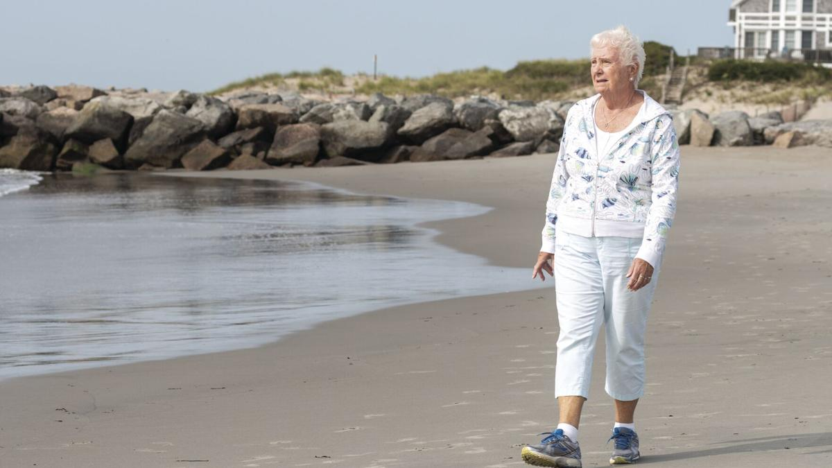 For Narragansett resident, a thirty-year quest for lost coins is about much more than money
