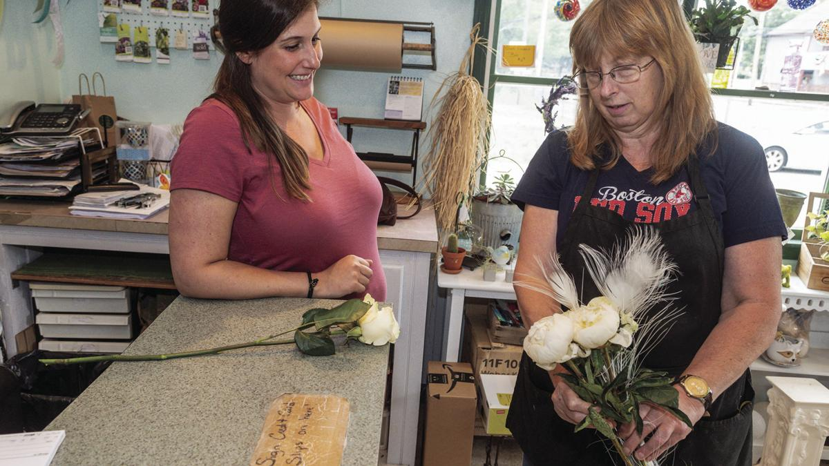 Love Conquers All: Local couples get creative when planning 'micro-weddings'