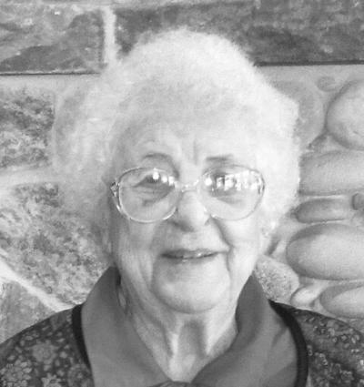 Lillian A. Wheeler