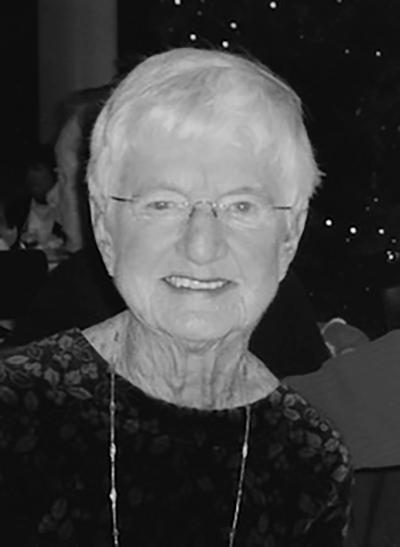 Joan F. Carter