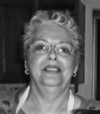 Marie C. Waring
