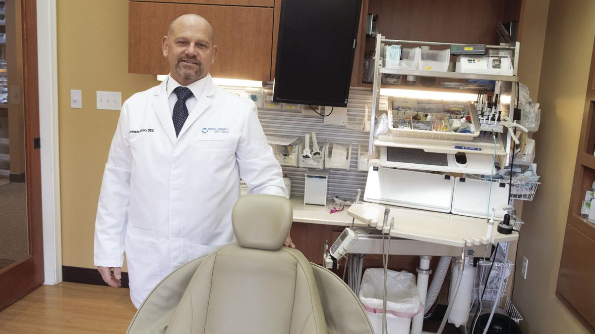 Crown Zero: Local dental practices ask their patients for patience