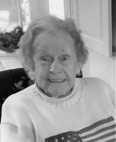Gladys E. Desautell