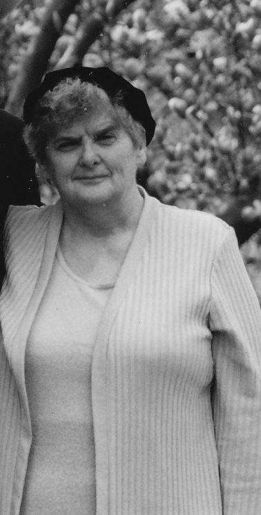 Joan A. Marshall