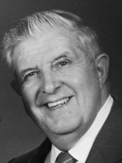 Leonard R. Worthen