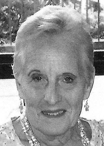 Betty I. Rogan