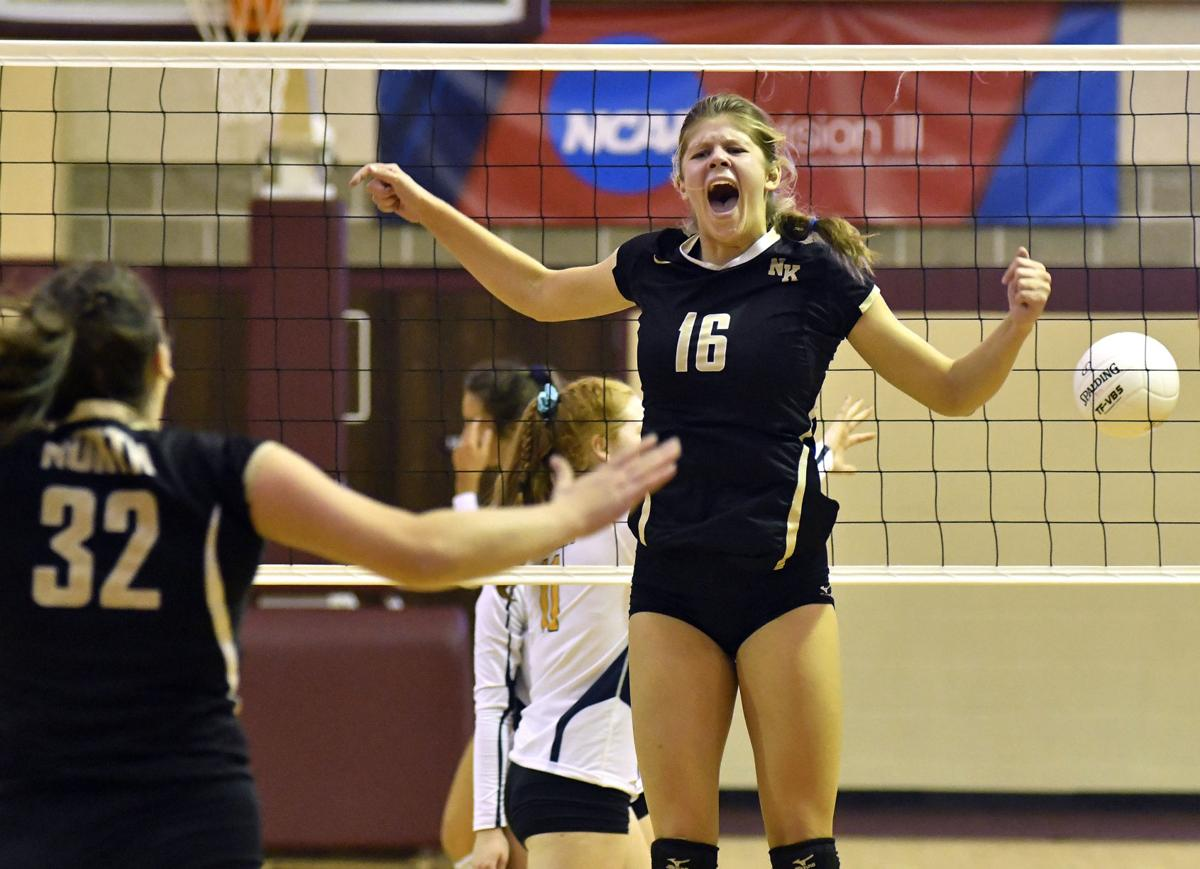 Skippers Rally Past Barrington For Second Straight Title Sports
