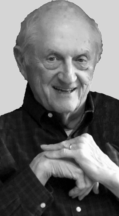 Harry W. Tenney, Jr.