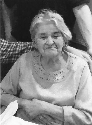 Patricia Mangiantine
