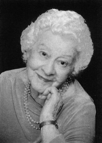 Winifred A. James