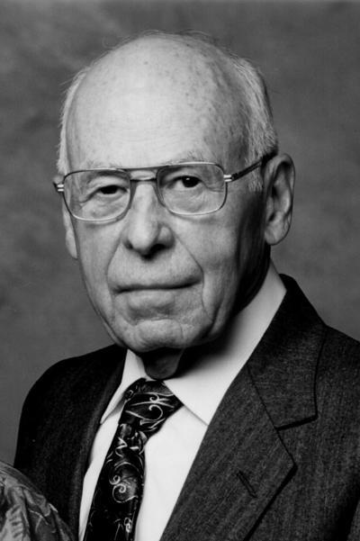 Alvin J. Noss, Jr.