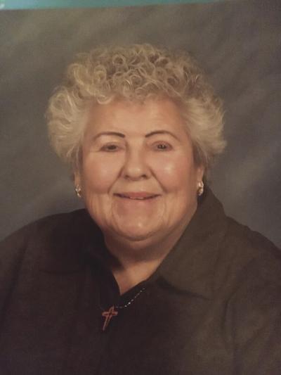 Dorothy J. Kittell