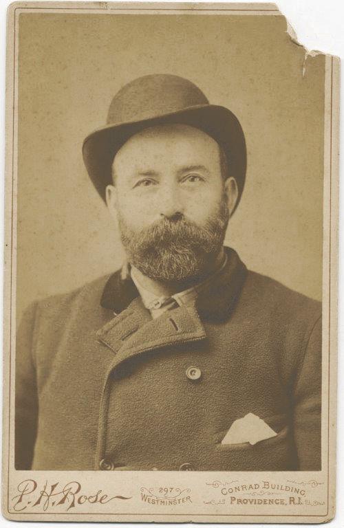 George T. Cranston.
