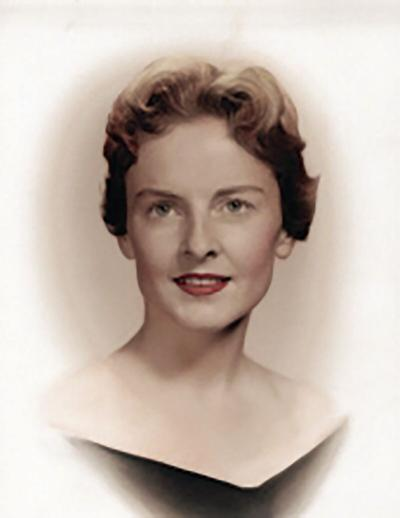Mary P. Higby