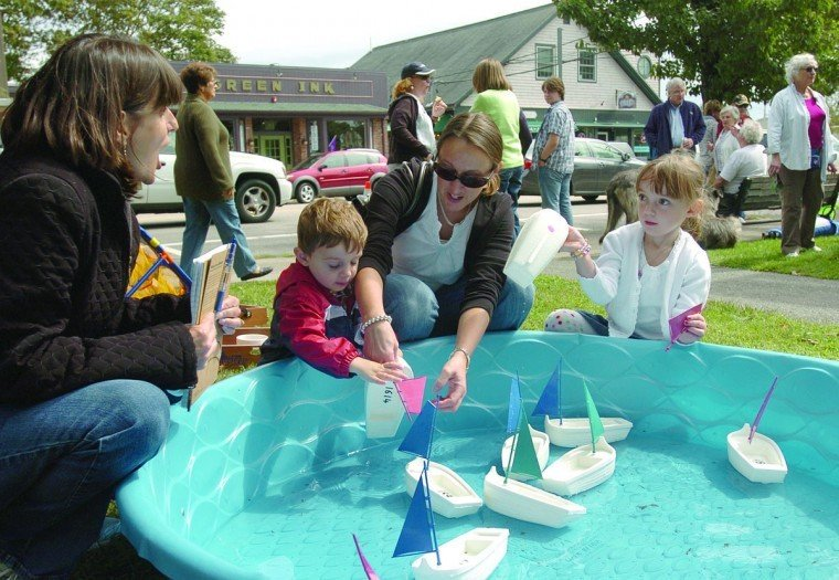 Wickford Harbour Fest Moves To Town Beach Arts Living