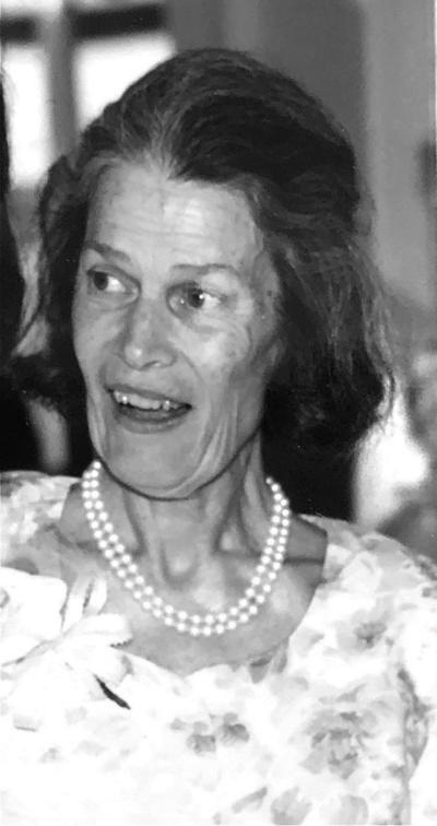 Penelope A. C. Stitt