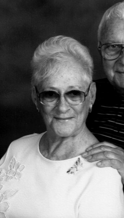 Shirley A. Magnant
