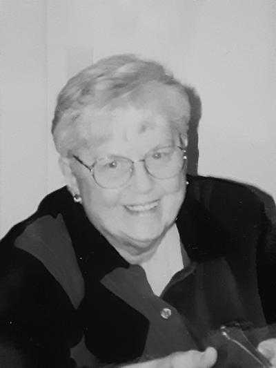 Joan E. Roland