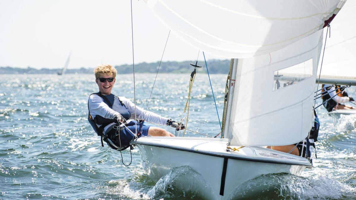 Head Sail