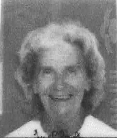 Irene C. Reynolds