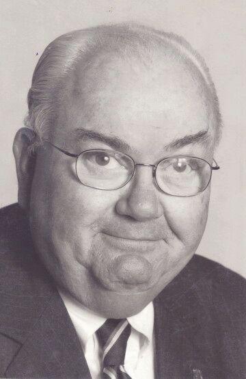 John P. Shanley