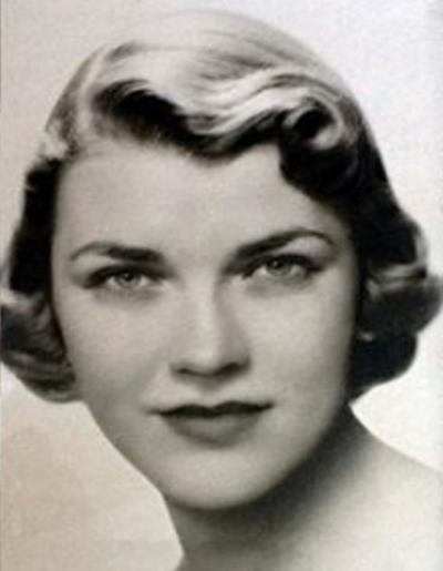 Shirley E. Cummings