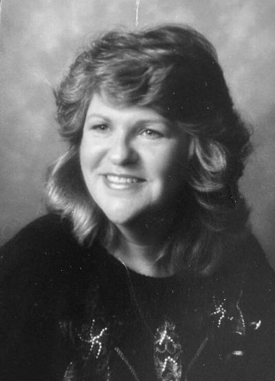 Wendy S. Johnson