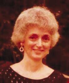 Sylvia S. Petrie