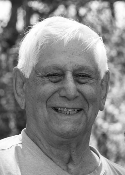 Vincent D. Mattera
