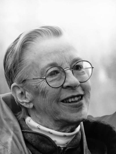 Ann Crawford